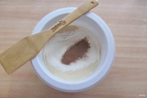 Йоркширский кекс - фото шаг 13