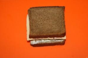 """Сэндвич """"Рубэн"""" - фото шаг 8"""