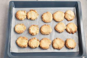 Печенье с кунжутом - фото шаг 9