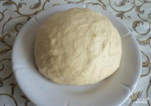 Тесто на ряженке для булочек - фото шаг 5