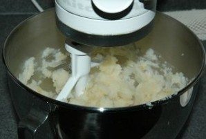 Чесночное картофельное пюре  - фото шаг 6