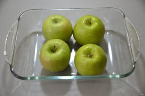 Яблочный щербет - фото шаг 2