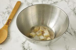 Картофельные булочки для бургеров - фото шаг 2
