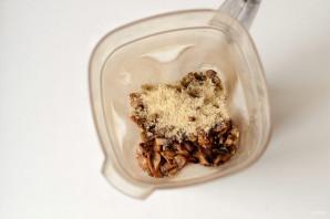 Паштет из чечевицы и грибов - фото шаг 5