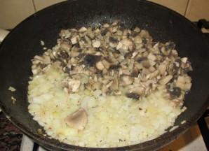 Соус грибной постный - фото шаг 2