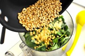 Салат из филе - фото шаг 8
