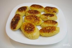 Зразы картофельные с мясом - фото шаг 12