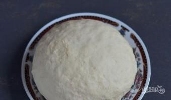 Молочные булочки - фото шаг 5