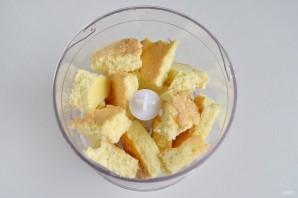 Вкусное пирожное - фото шаг 9