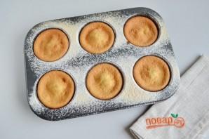 Лимонные пирожные Сансы Старк - фото шаг 11