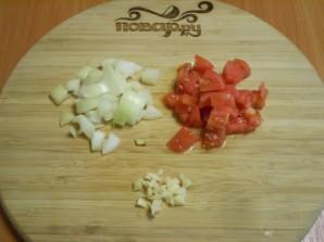 Суп из стручковой фасоли - фото шаг 4