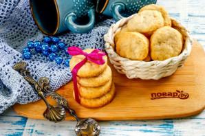 Классическое печенье - фото шаг 8