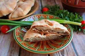 Молдавские пирожки с капустой - фото шаг 11
