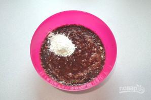 Кровяная колбаса с салом - фото шаг 8