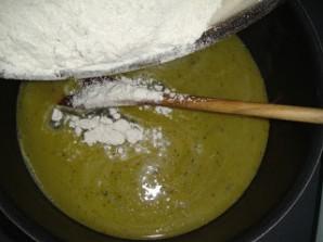 Сырные шарики в кляре - фото шаг 3