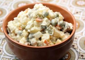 Вкусный салат из говядины - фото шаг 8