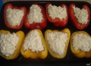 Фаршированные перцы в духовке - фото шаг 4