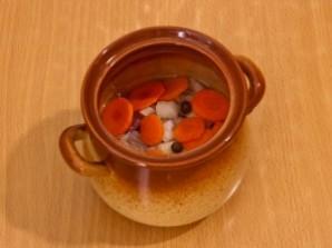Суп из баранины и овощей - фото шаг 4