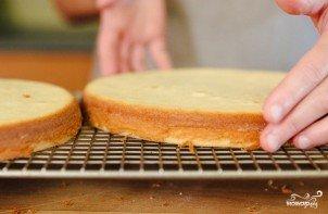 Вкусные коржи для торта - фото шаг 10