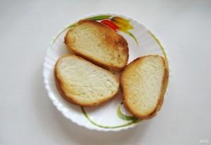 Горячие бутерброды с куриной грудкой - фото шаг 2