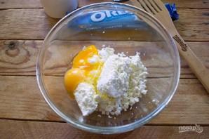 """Перевернутый пирог с печеньем """"Орео"""" - фото шаг 3"""