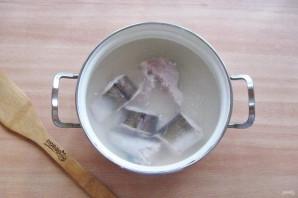 Тунисский суп - фото шаг 2