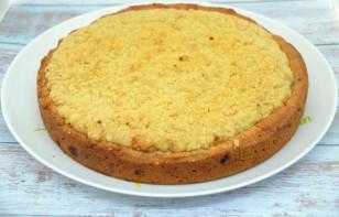 Царский пирог из яблок - фото шаг 17