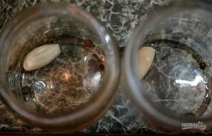 Перец в медовом маринаде - фото шаг 2
