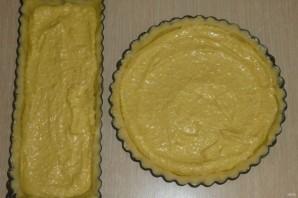 Пирог с миндальным кремом - фото шаг 5