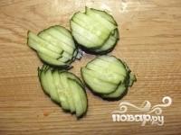 Салат по-харбински - фото шаг 6