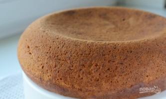 Творожный кекс на кефире - фото шаг 5
