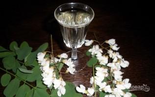 Напиток из акации на зиму - фото шаг 4