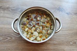 Суп из боровиков - фото шаг 3