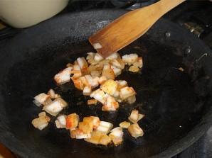 Гуляш из говядины с помидорами - фото шаг 1