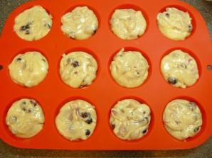 Кексики на сгущенном молоке - фото шаг 8