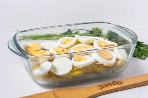 Картофель по-венгерски - фото шаг 5