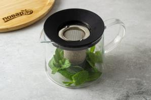 Успокоительный чай - фото шаг 4