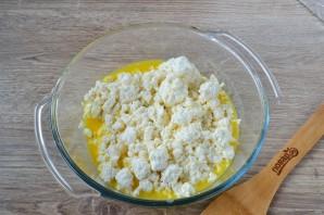 Домашний плавленый сыр - фото шаг 3