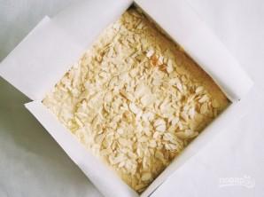 Пирог с кардамоном, апельсином и имбирем - фото шаг 2