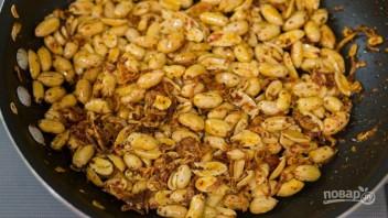 Куриный шашлык в пряном маринаде - фото шаг 3