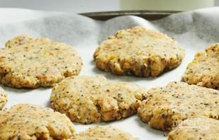 Простой рецепт вкусного печенья - фото шаг 2