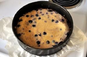Запеканка творожная диетическая в духовке - фото шаг 5