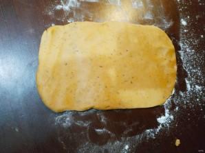Пряничный пирог - фото шаг 5