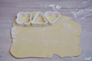 Печенье из сгущенки - фото шаг 7