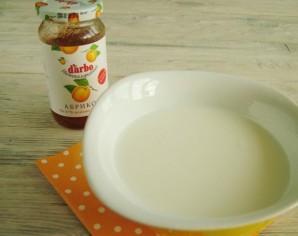 Мороженое из йогурта - фото шаг 1