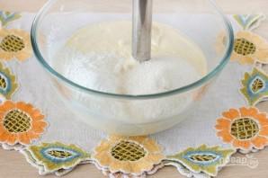 Пирог из мягкого творога - фото шаг 7