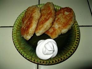 Пирожки из картофельного пюре - фото шаг 10