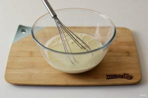 Вегетарианское мороженое - фото шаг 3