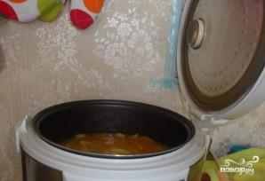 """Тушеный картофель в мультиварке """"Редмонд"""" - фото шаг 11"""