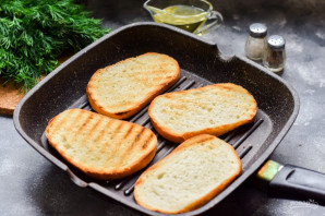 Датские бутерброды - фото шаг 2